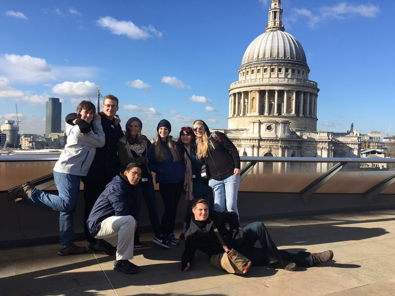 London Spring Break 2019, Registration Deadline Extended
