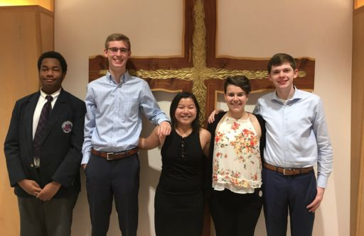 Students Earn Superior Ratings at TPSMEA State Level Competition