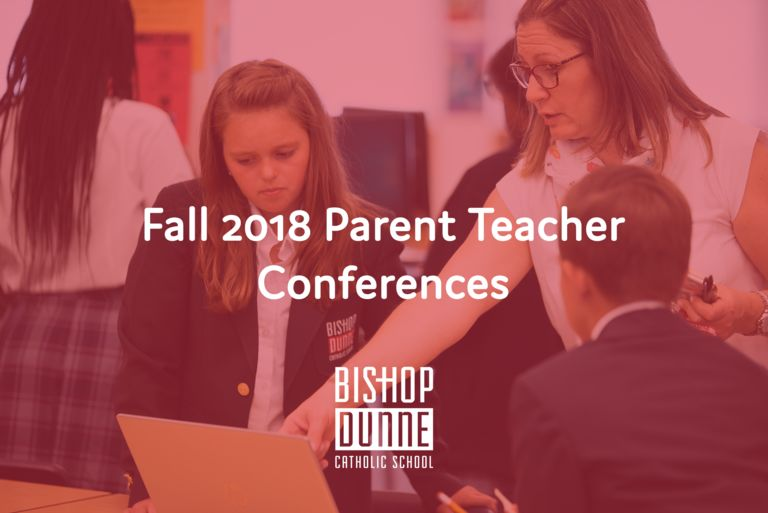 Coming Soon: Parent Teacher Conferences